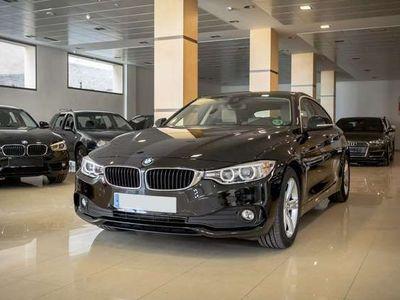 usado BMW 418 Gran Coupé dA