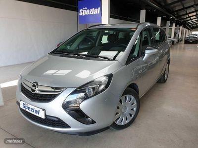 gebraucht Opel Zafira 1.6 CDTi SS 136 CV Excellence