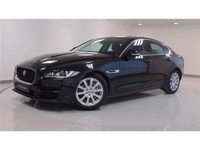 usado Jaguar XE 2.0 Diesel Prestige Aut. 180