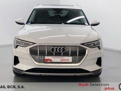 usado Audi E-Tron - 55 quattro Edition One