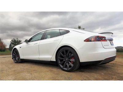 usado Tesla Model S P85+ Autopilot