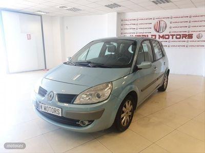 usado Renault Scénic Dynamique 1.5dCi 105cv eco2