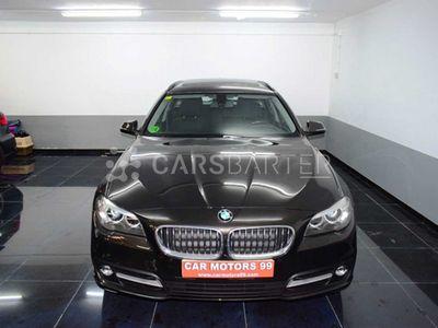 usado BMW 520 520 d Touring 184CV 5p