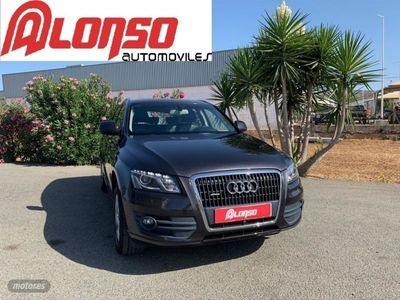 usado Audi Q5 2.0 TDI 177cv quattro S tronic Advance