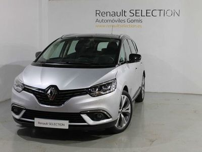 usado Renault Grand Scénic GRAND SCENIC Grand Scenic1.3 TCe GPF Zen EDC 103k