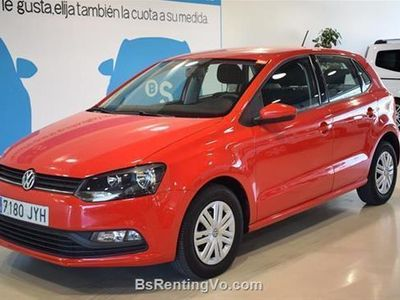 brugt VW Polo Edition 1.4 TDI 75cv BMT
