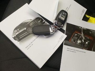 usado Audi A6 Avant 2.0 TDI 190CV ultra qua Str Advanc