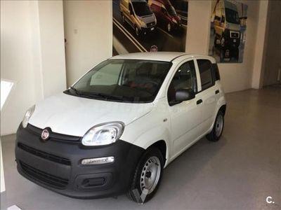 usado Fiat Panda Van 1.2 69cv E6 5p. -16