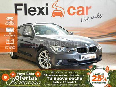 usado BMW 330 330 dA Touring 5p
