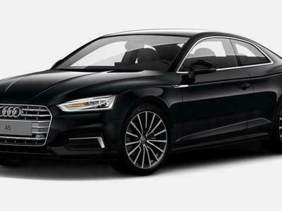 usado Audi A5 Coupe S line 2.0 TDI 140 kW (190 CV) S tronic