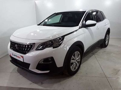 usado Peugeot 3008 SUV 1.5BlueHDi Active S&S 130