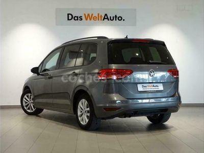 usado VW Touran Advance 2.0 TDI 110 kW (150 CV)