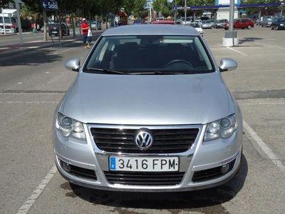usado VW Passat 2.0TDI Advance