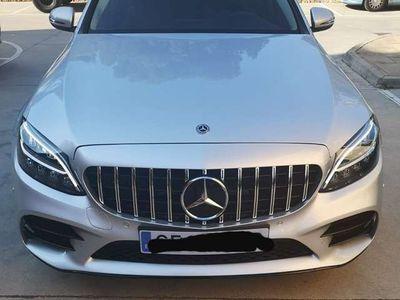 usado Mercedes C220 d 9G-Tronic (0.0)