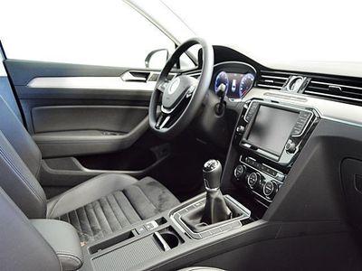 usado VW Passat PassatSPORT