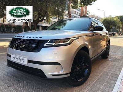 usado Land Rover Range Rover Velar 2.0 SE 4WD Aut. 250