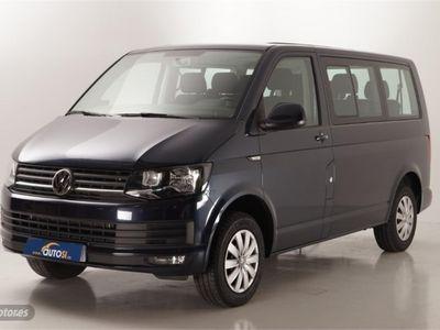 0d739d83 Barcelona - VW Caravelle usados - 11 barato Caravelle en venta en ...