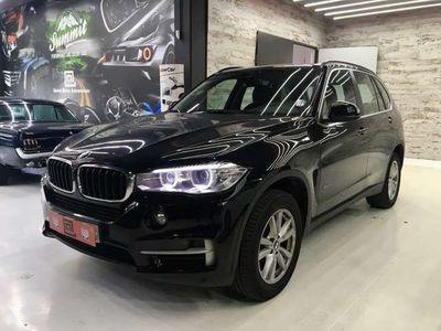 usado BMW X5 xDrive 25dA