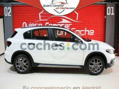usado Fiat Tipo 1.0 City Cross 100 cv en Madrid
