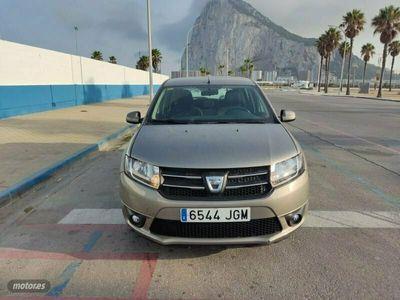 usado Dacia Sandero Essential TCe 67kW (90CV)