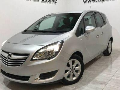 usado Opel Meriva 1.4 NET Excellence 140