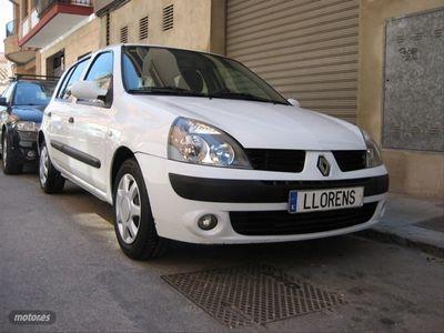 usado Renault Clio Confort Dynamique 1.5DCI70