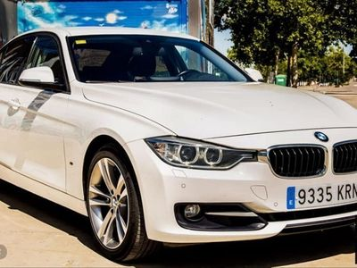 usado BMW 330 Gran Turismo Serie 3 dA
