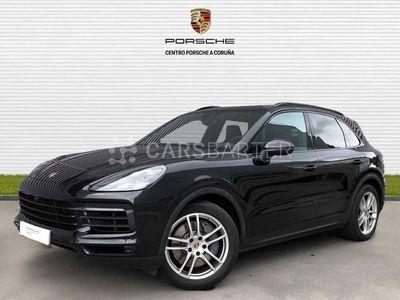 usado Porsche Cayenne S 5p