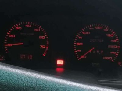 usado Audi 80 2.3 E ABS A.A.