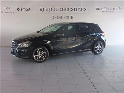 brugt Mercedes A180 CDI BE 109 5p