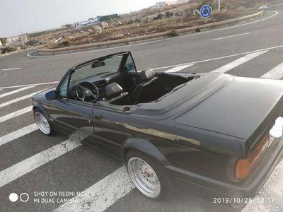 usado BMW 320 Cabriolet Serie 3 E30 Cabriolet