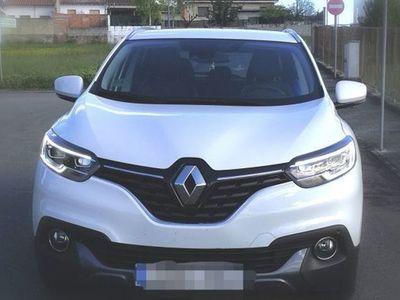 usado Renault Kadjar 1.2 TCe Energy Zen 97kW