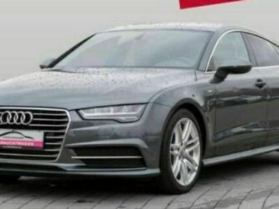 usado Audi A7 Sportback S line 3.0 TDI quattro tipt