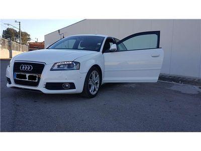 usado Audi A3 2.0TDI S-Tronic DPF