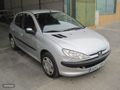 usado Peugeot 206 XLine 75