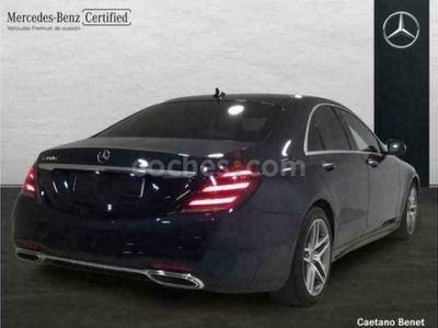 usado Mercedes S350 d 4MATIC