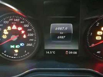 usado Mercedes X250 d Progressive