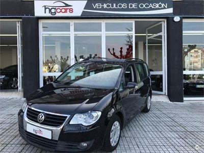 usado VW Touran 2.0 Tdi 140cv Advance 5p. -09