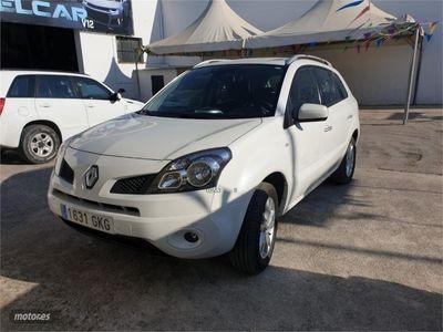 usado Renault Koleos 2.0dCi 150CV 4x4 Auto Privilege