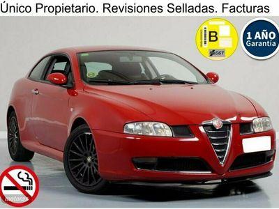 usado Alfa Romeo GT Sport 1.9 JTD 16V