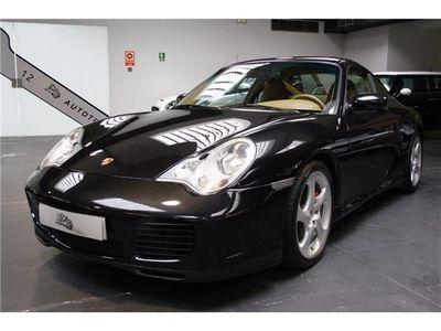 used Porsche 911 Carrera 4S 996Coupe 320 cv