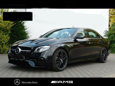 usado Mercedes E63 AMG 4M+ TechoPano+Distronic+Widescreen+Memory