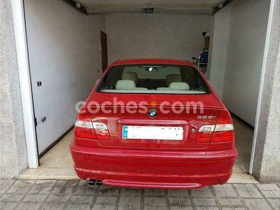 usado BMW 325 Serie 3 i 192 cv en Palmas, Las