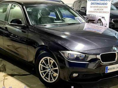 usado BMW 318 Serie 3 dA Essential Edition