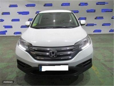 brugt Honda CR-V 2.2 iDTEC Comfort