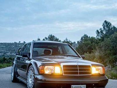 usado Mercedes 190 2.5 16v