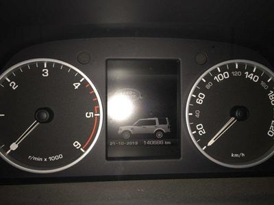 usado Land Rover Discovery 2.7TDV6 HSE CommandShift