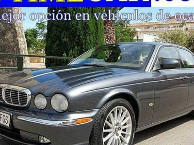 usado Jaguar XJ6 XJ2.7D V6 Executive Aut.