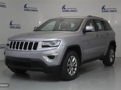 used Jeep Grand Cherokee 3.0CRD Laredo 190 Aut.