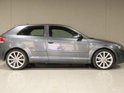 usado Audi A3 2.0 TDI S Line Edition-IVA DEDUCIBLE